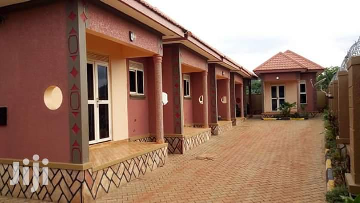 Kisasi Five Units for Sale in Kyanja Rentals With Land Title | Houses & Apartments For Sale for sale in Kampala, Central Region, Uganda