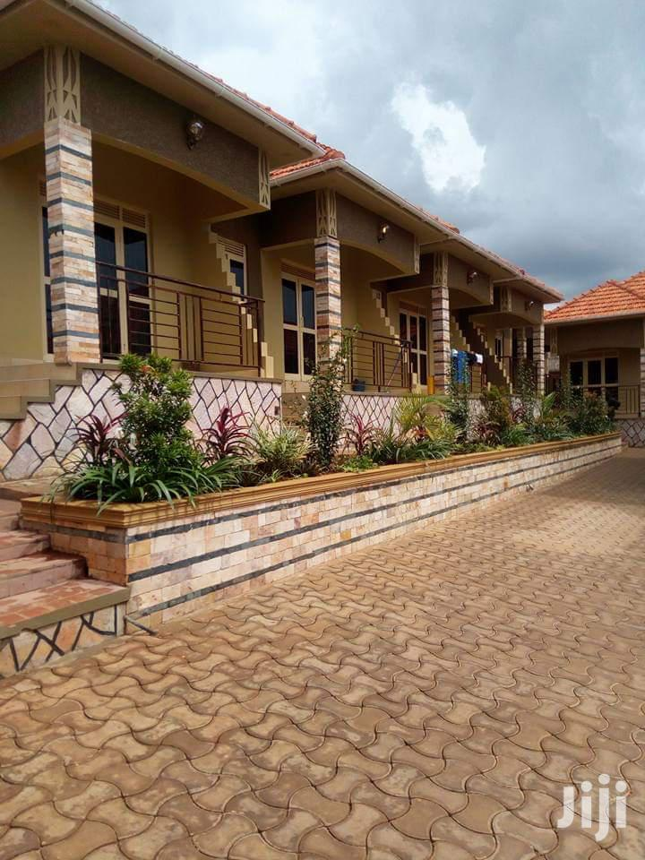 Two Bedroom House In Kyanja Town For Sale