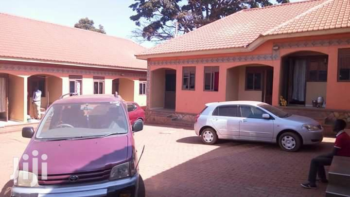 Rentals In Kyanja For Sale
