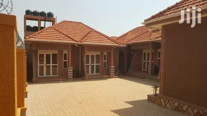 New House In Kyanja For Sale