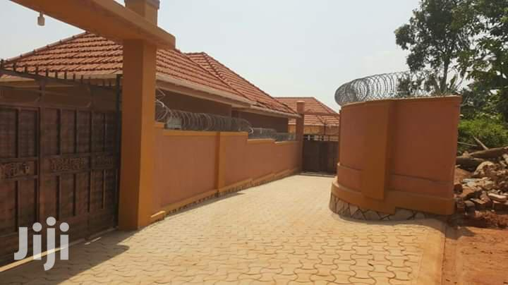 New House In Kyanja For Sale | Houses & Apartments For Sale for sale in Kampala, Central Region, Uganda