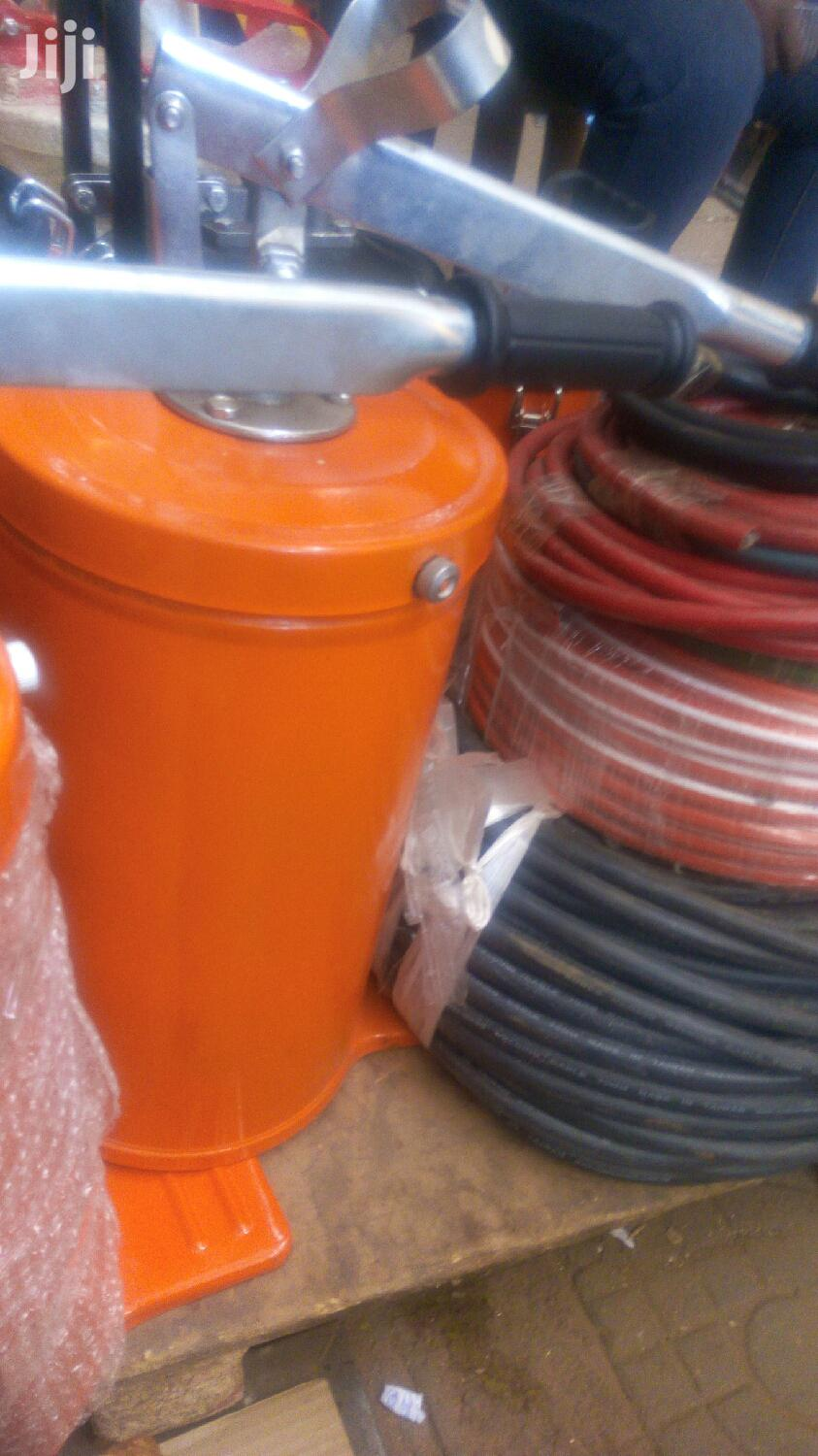 Greese Bucket | Electrical Equipment for sale in Kampala, Central Region, Uganda
