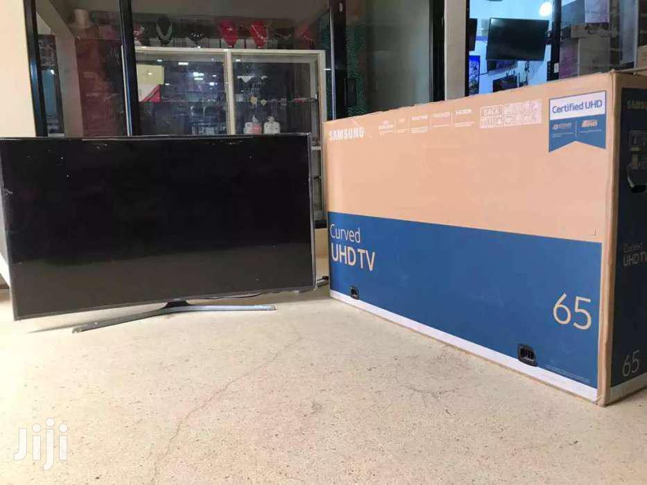 65' Samsung Curve Brand New