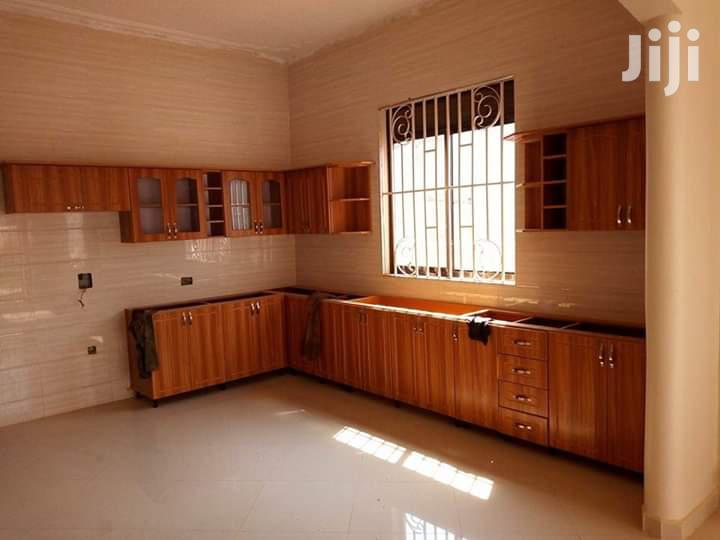 Kira Palace House Four Bedrooms With Ready Land Title for Sale