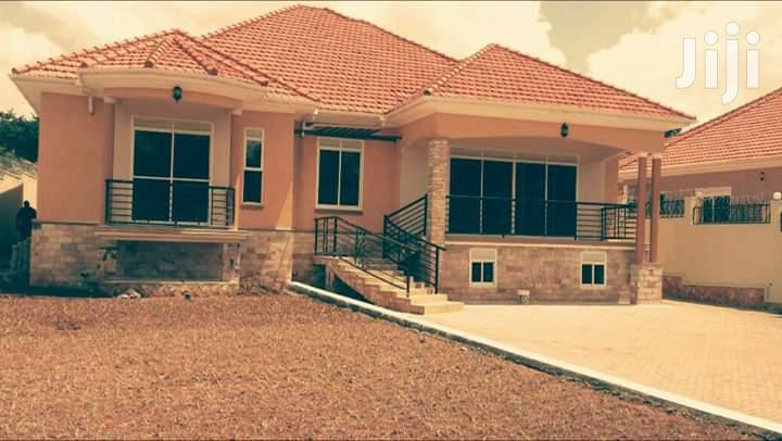 Four Bedroom House In Najjera For Sale | Houses & Apartments For Sale for sale in Kampala, Central Region, Uganda