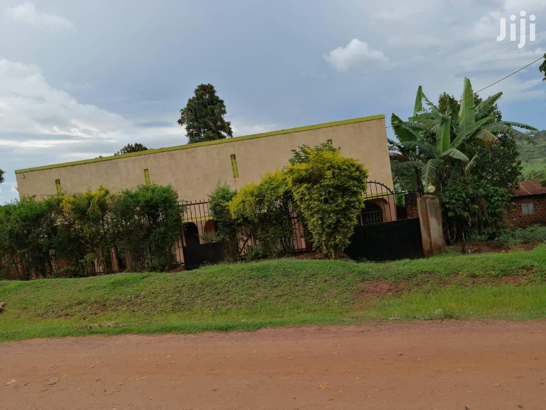 1 Acre Land In Mukono For Sale