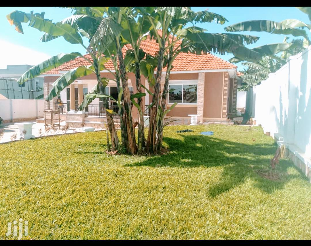 Archive: Mansion In Kira For Sale