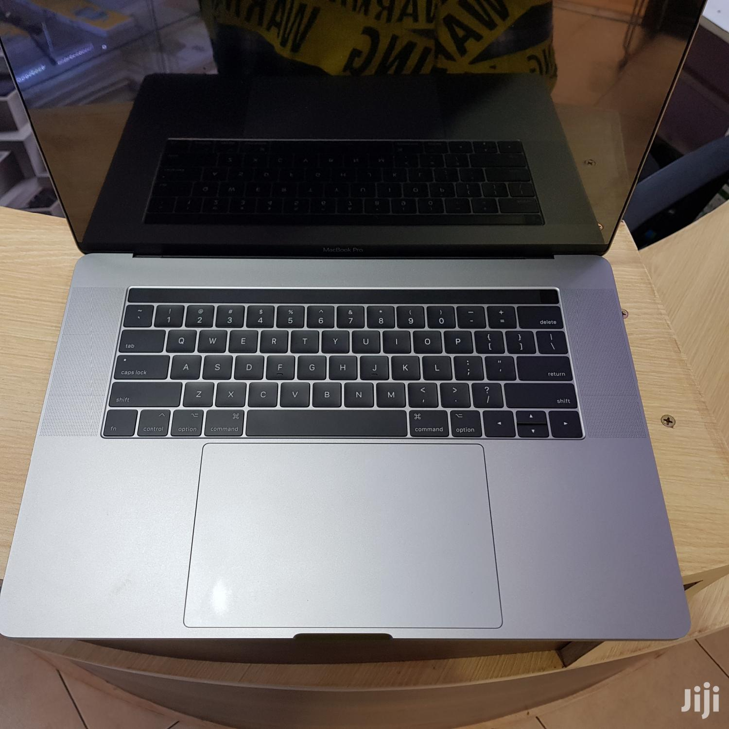 New Laptop Apple MacBook Pro 16GB Intel Core i7 SSD 256GB | Laptops & Computers for sale in Kampala, Central Region, Uganda