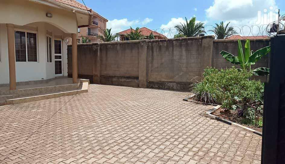 Archive: Three Bedroom House In Kyanja For Sale