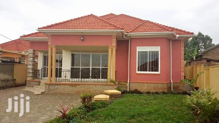 Four Bedroom House In Kira For Sale   Houses & Apartments For Sale for sale in Kampala, Central Region, Uganda