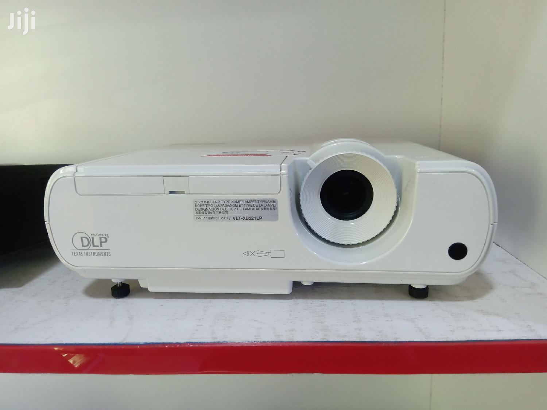 Archive: DLP Projector