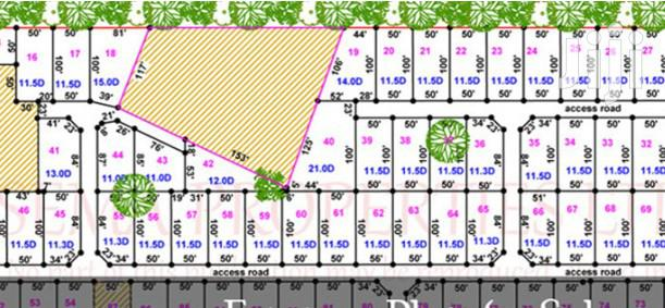 Archive: Plot for Sale (50 by 100) in Sema Housing Estate