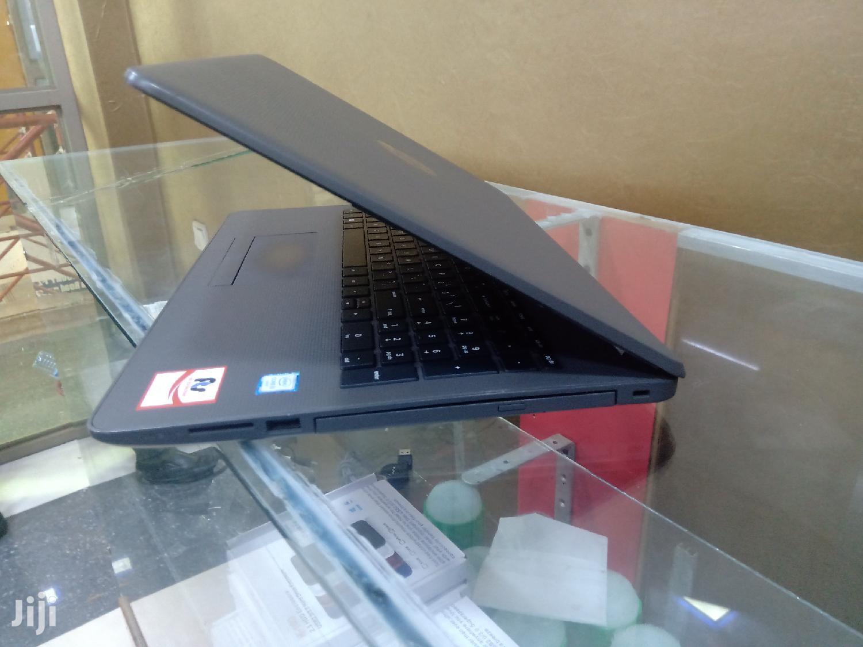 Archive: Laptop HP 240 G4 4GB Intel Core i3 HDD 500GB