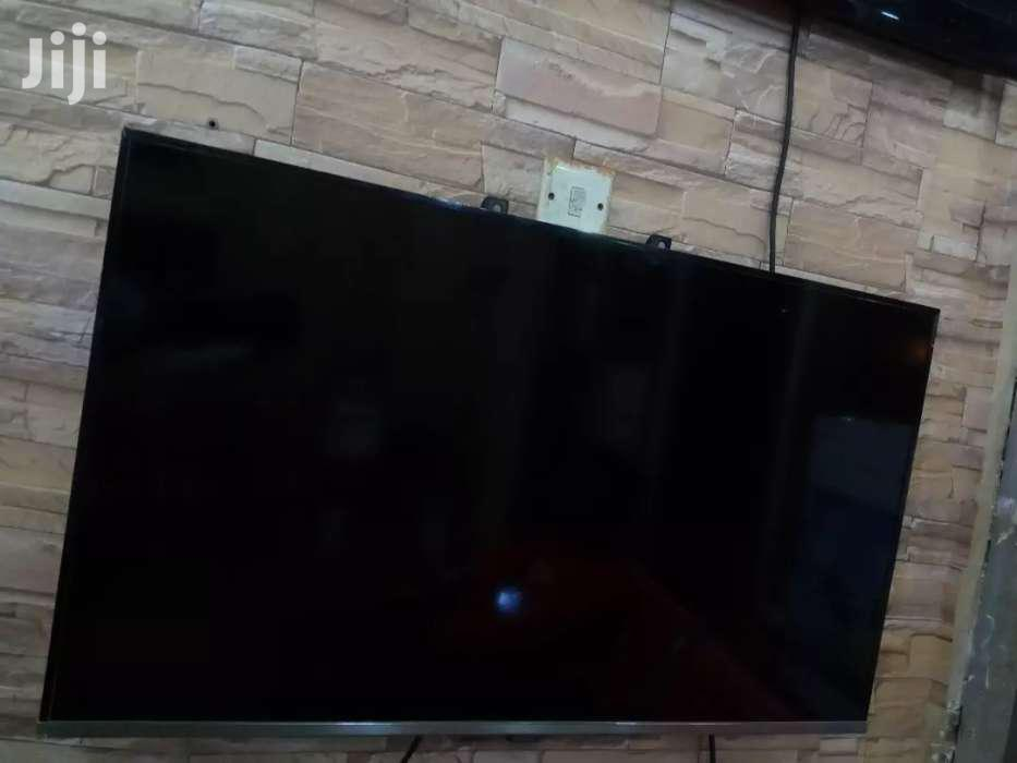 Samsung Flat Screen TV 43 Inches | TV & DVD Equipment for sale in Kampala, Central Region, Uganda