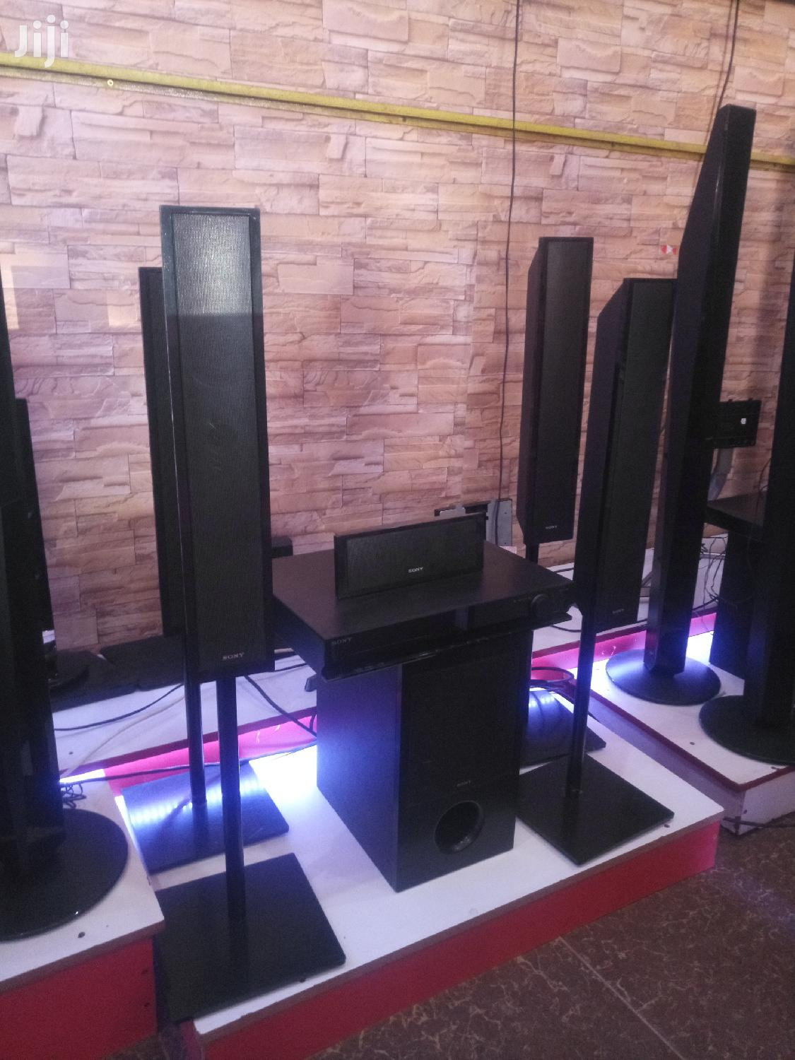 Sony Home Theater System 1000w