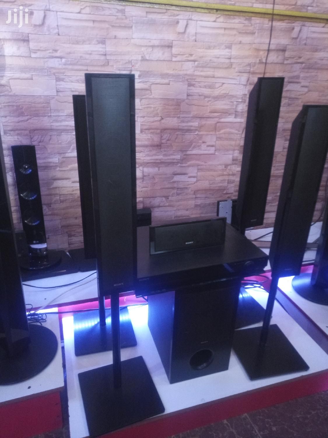 Sony Home Theater System 1000w | Audio & Music Equipment for sale in Kampala, Central Region, Uganda