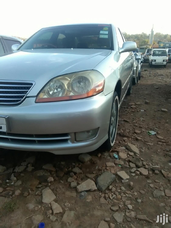Toyota Mark II 2004 Silver | Cars for sale in Kampala, Central Region, Uganda