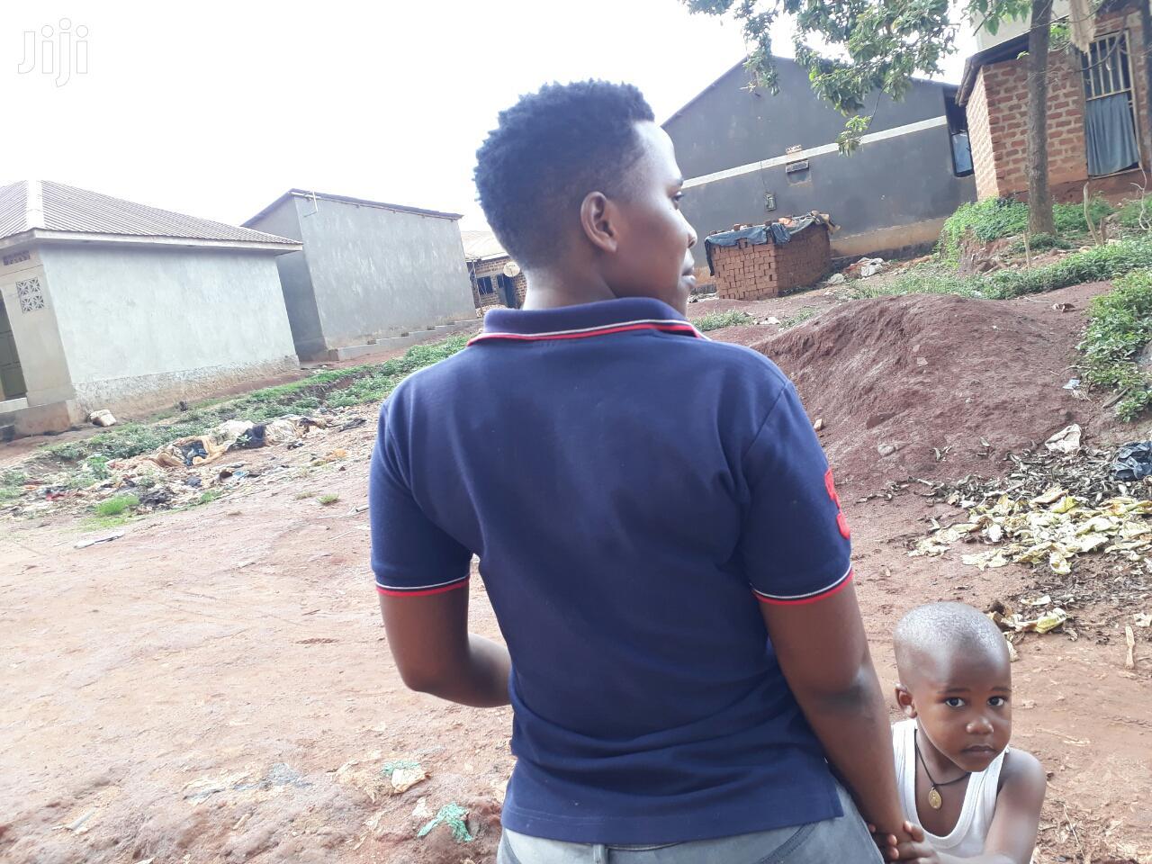 A Plot in Salaama Munyonyo Rd Kabuma Measuring 9 Decimals and Over