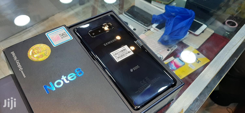 Samsung Galaxy Note 8 64 GB Blue