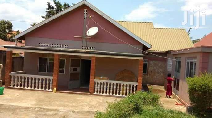 Three Bedroom House In Kireka Agenda For Sale   Houses & Apartments For Sale for sale in Kampala, Central Region, Uganda