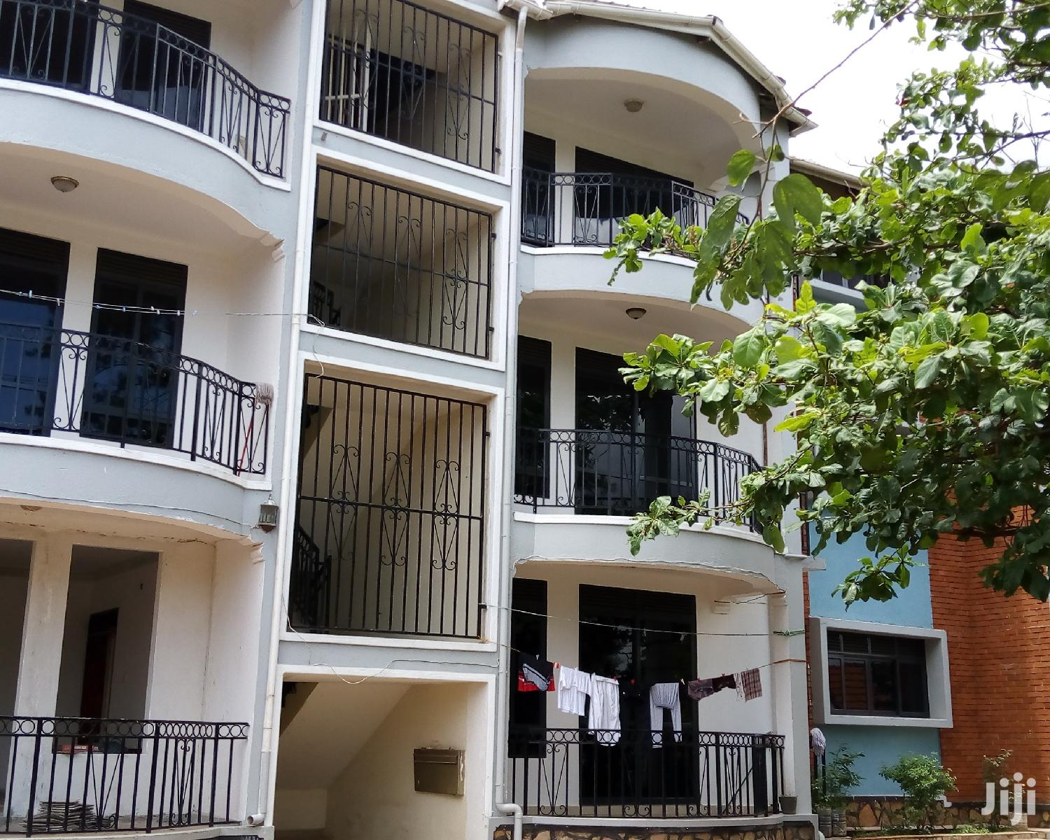 Two Bedroom Apartment In Naguru For Rent | Houses & Apartments For Rent for sale in Kampala, Central Region, Uganda