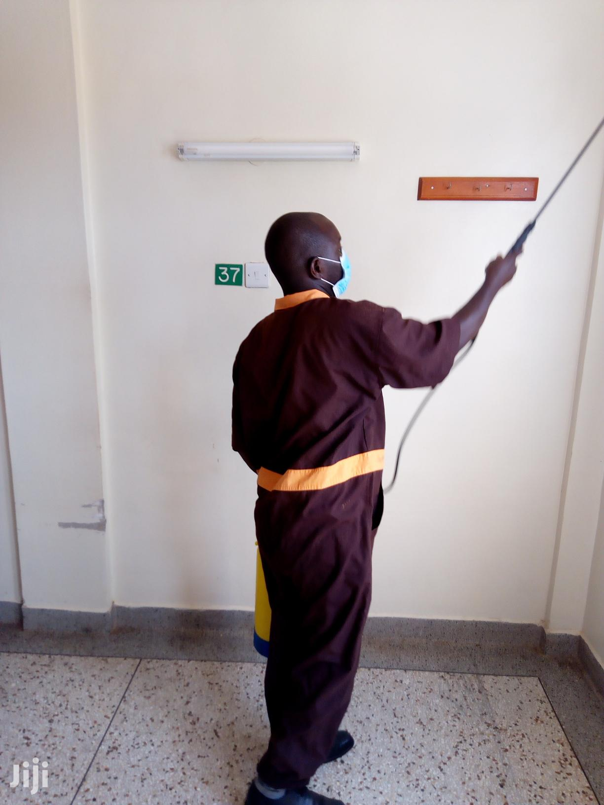 Sanford Cleaners And Fumigators Limited | Cleaning Services for sale in Kampala, Central Region, Uganda