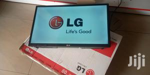 Led Lg Flat Screen Digital 32 Inches | TV & DVD Equipment for sale in Central Region, Kampala