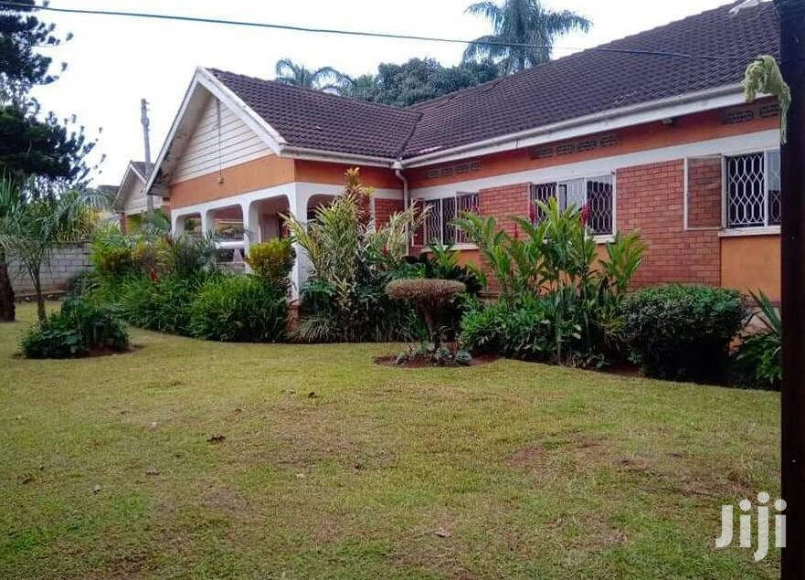 4bedroom Bungalow for Sale in Ntinda | Houses & Apartments For Sale for sale in Kampala, Central Region, Uganda