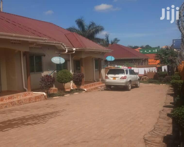 Houses In Namugongo For Sale