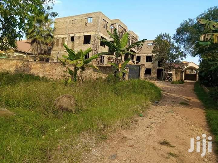 Plot On Sale In Namugongo-mbalwa@40ftby110ft | Land & Plots For Sale for sale in Kampala, Central Region, Uganda