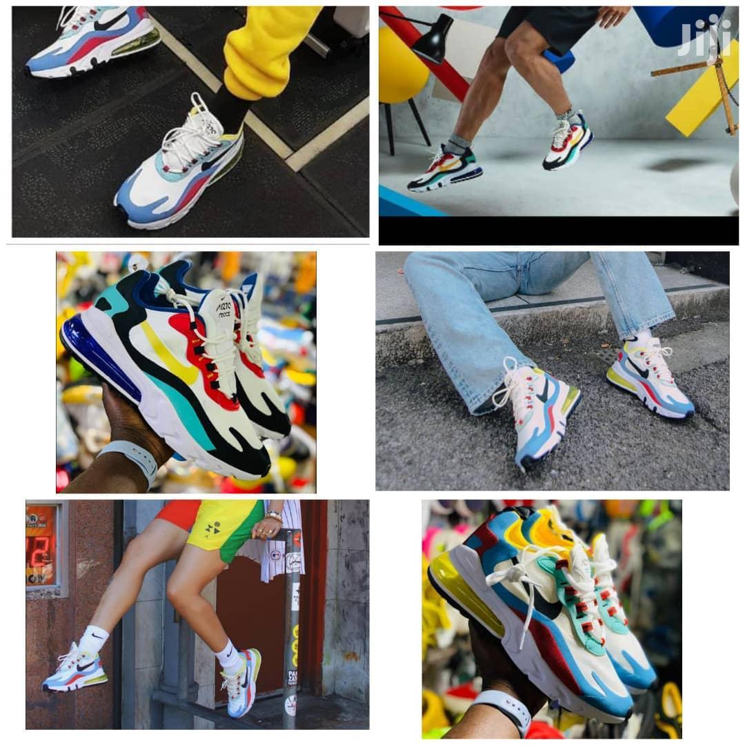 Nike React Original Brand New Boxed Shoes