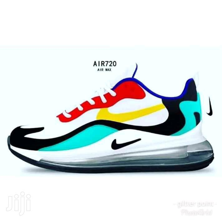 Nike React Original Brand New Boxed Shoes | Shoes for sale in Kampala, Central Region, Uganda