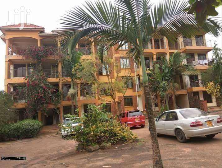Two Bedroom Apartment In Kiwatule For Rent