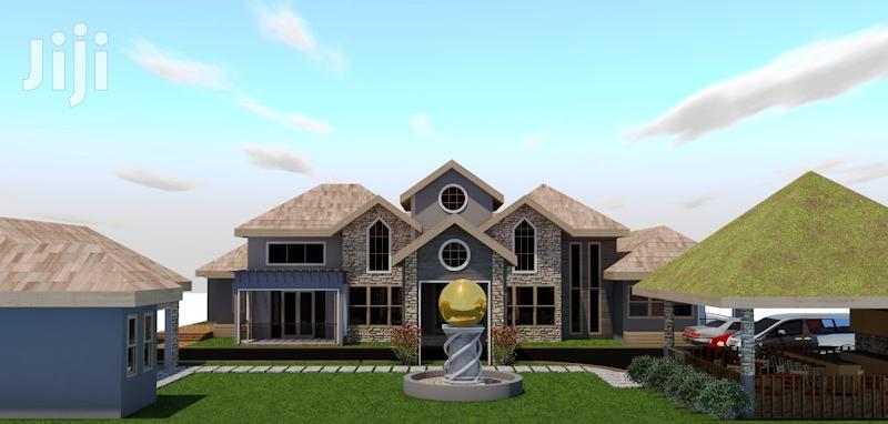 Building Plans And Construction   Building & Trades Services for sale in Kampala, Central Region, Uganda