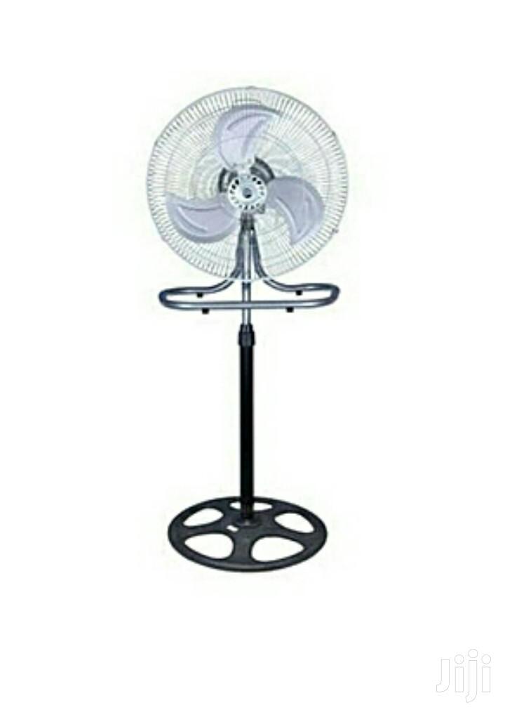 Legit Air Fan