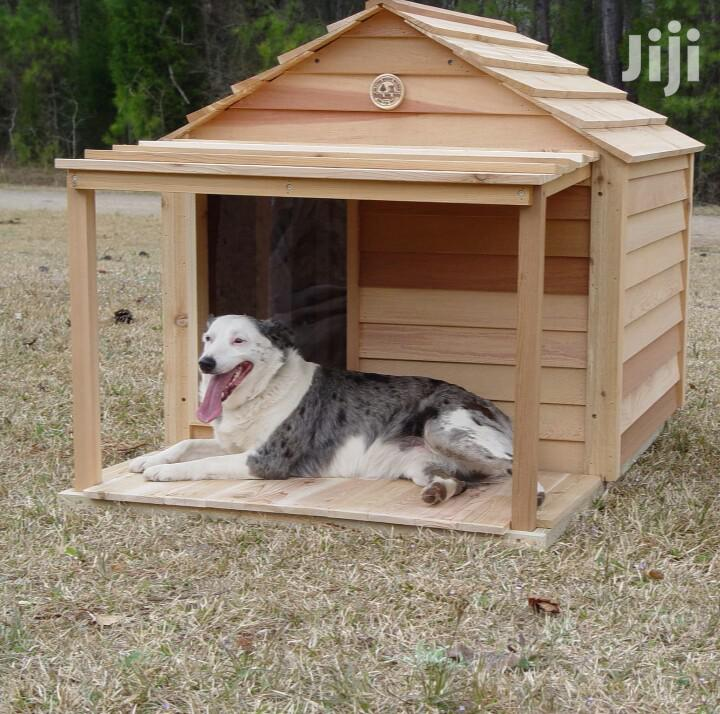 Get for Your Dog a Nice Kennel | Pet's Accessories for sale in Kampala, Central Region, Uganda