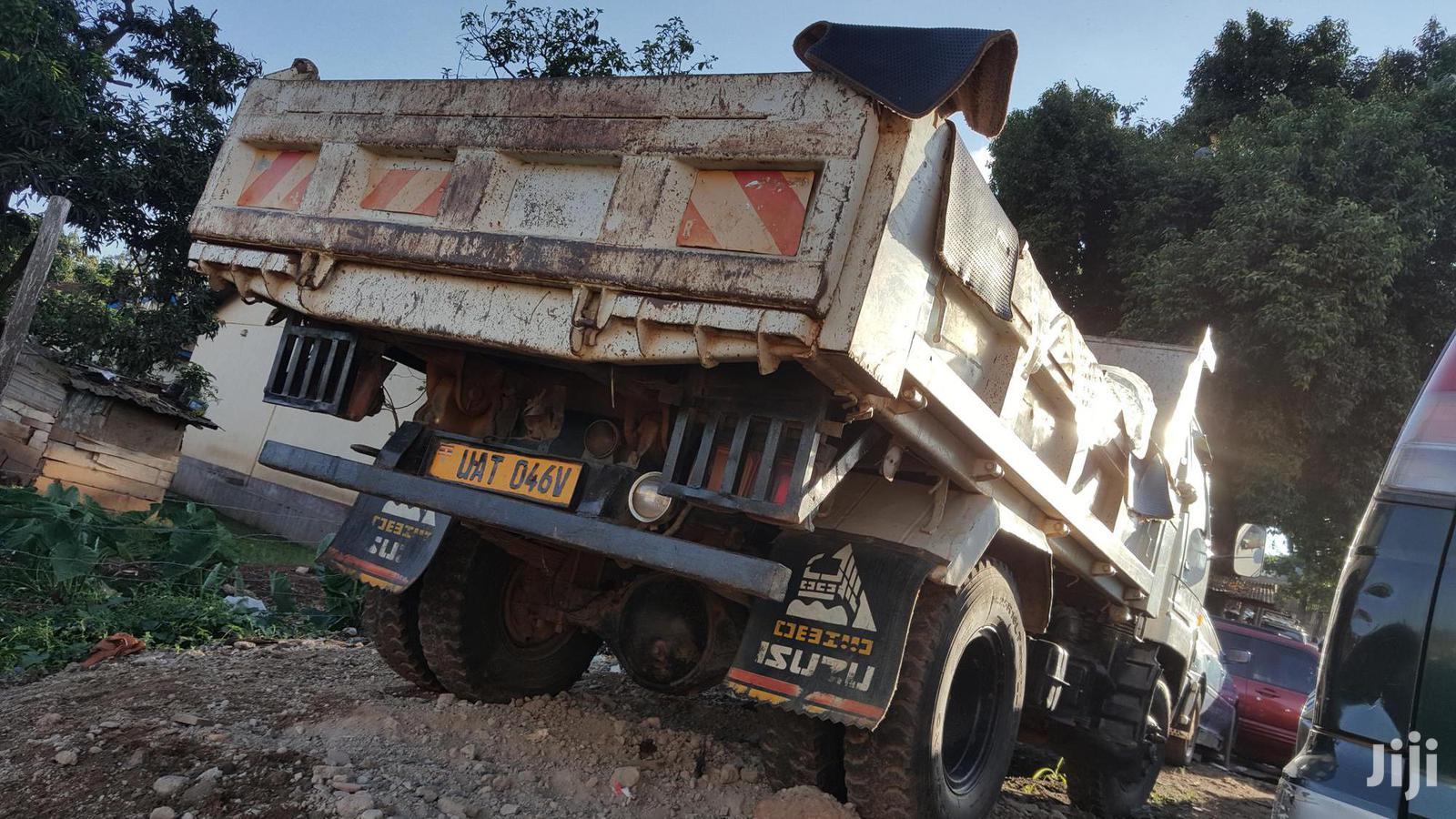 Isuzu Forward   Trucks & Trailers for sale in Kampala, Central Region, Uganda