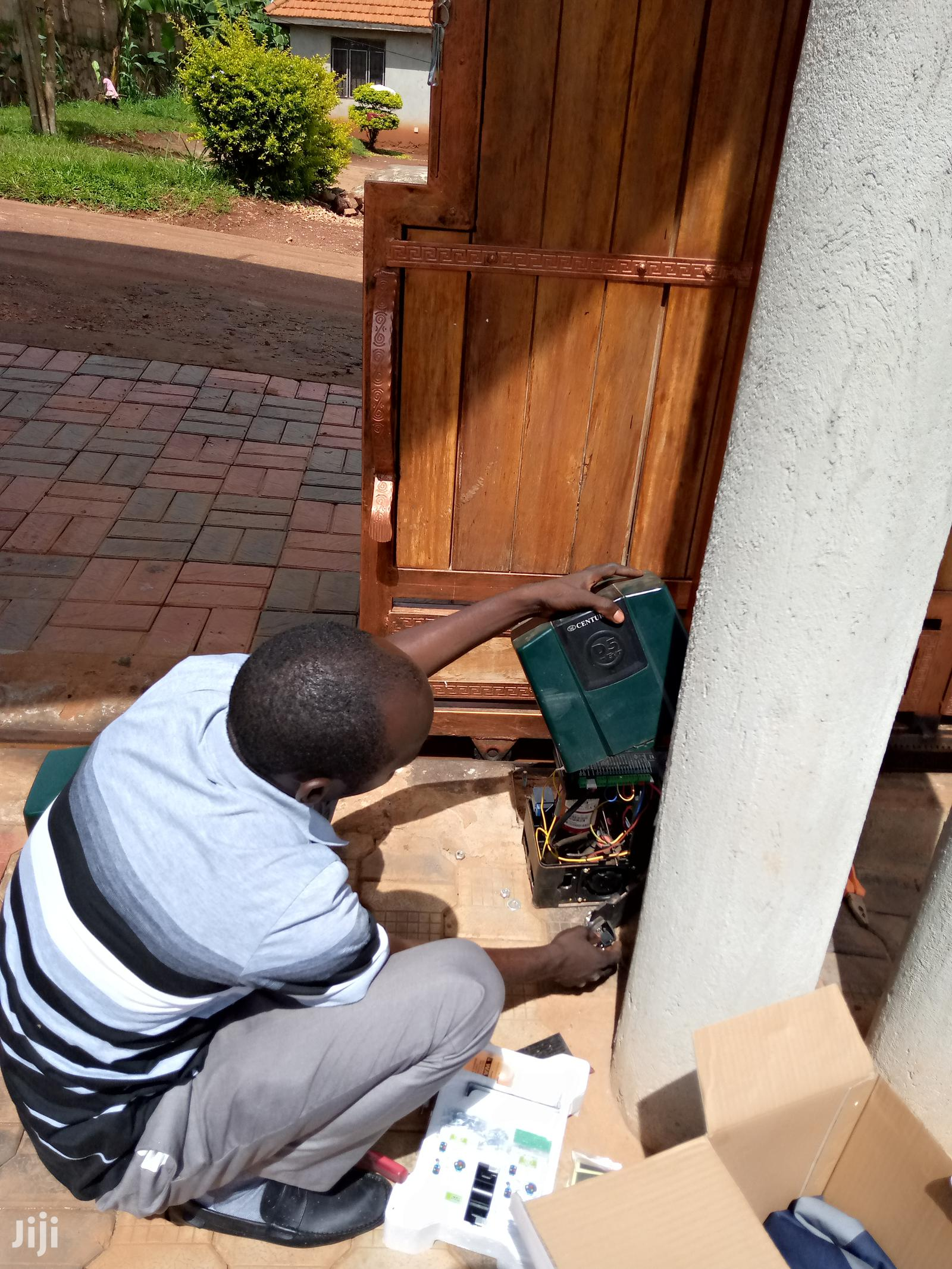 Automatic Gate Systems | Doors for sale in Kampala, Central Region, Uganda