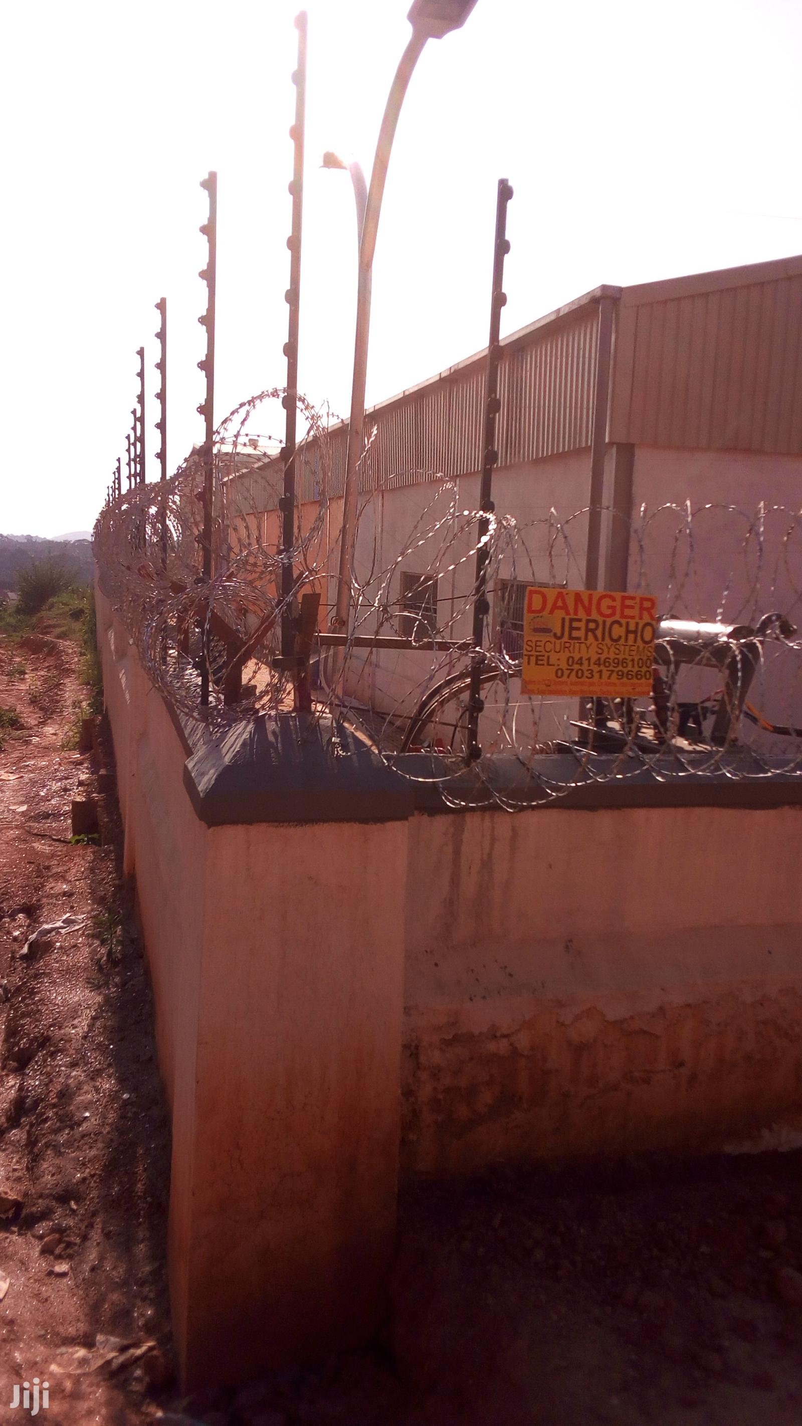 Free Stand Electric | Safety Equipment for sale in Kampala, Central Region, Uganda
