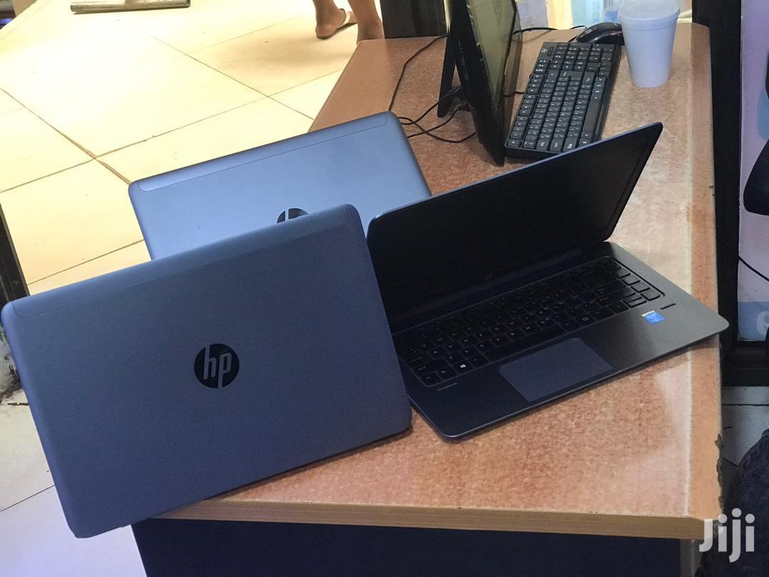 New Laptop HP EliteBook Folio 1040 G2 4GB Intel Core i5 SSD 256GB