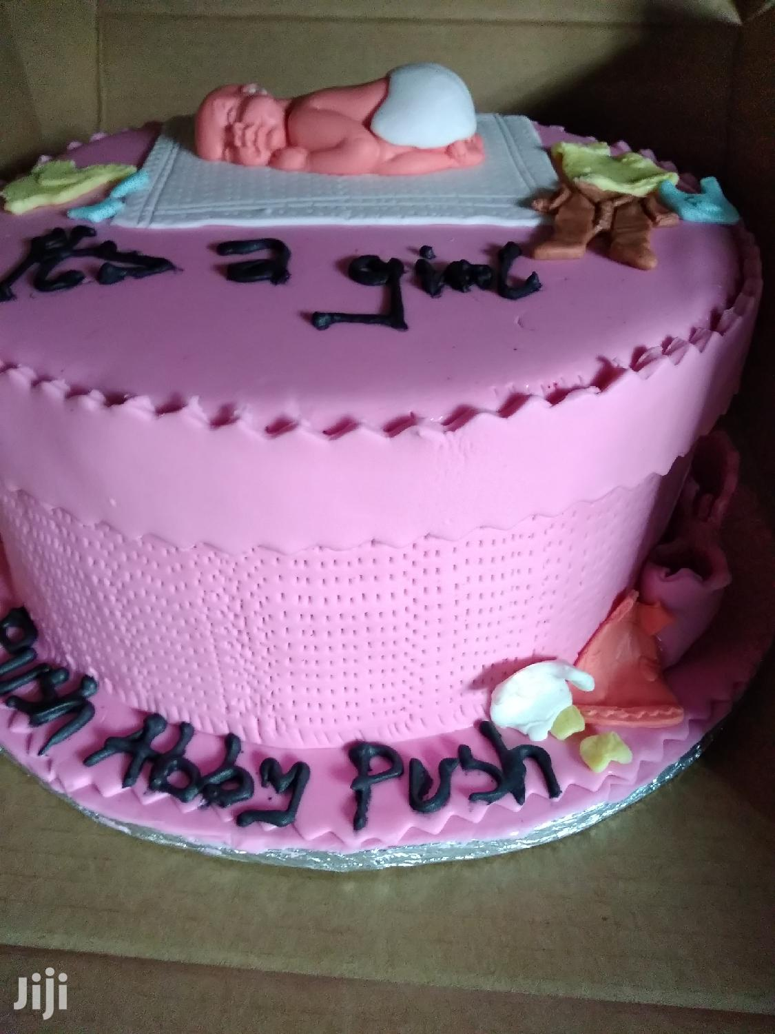 Cakes For All Functions   Party, Catering & Event Services for sale in Kampala, Central Region, Uganda