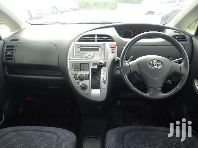 Toyota Ractis 2006 Black | Cars for sale in Kampala, Central Region, Uganda