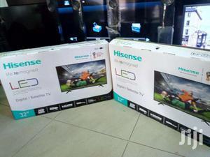 Brand New Hisense Digital Satellite Tv 32 Inches | TV & DVD Equipment for sale in Central Region, Kampala