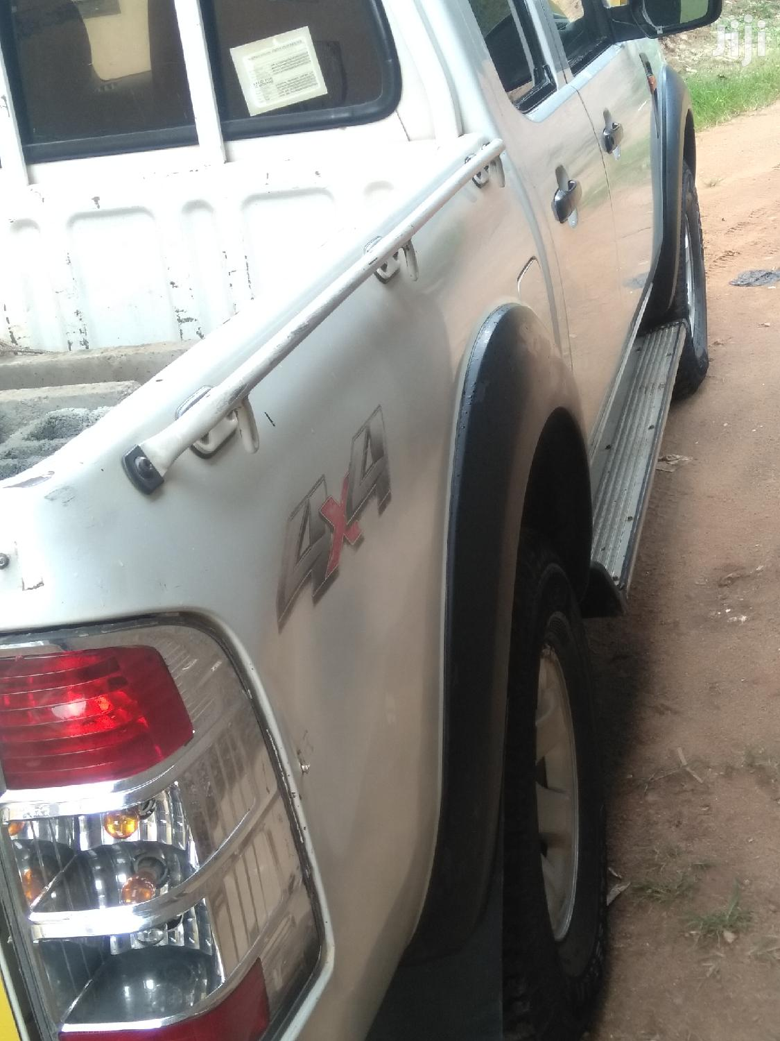 Ford Ranger 2009 White | Cars for sale in Kampala, Central Region, Uganda