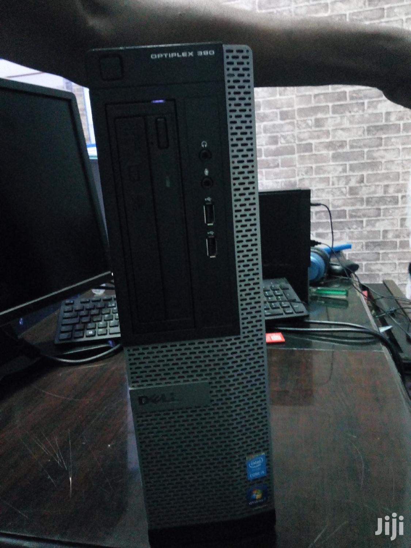 Desktop Computer Dell OptiPlex 3050 4GB Intel Core i5 HDD 500GB