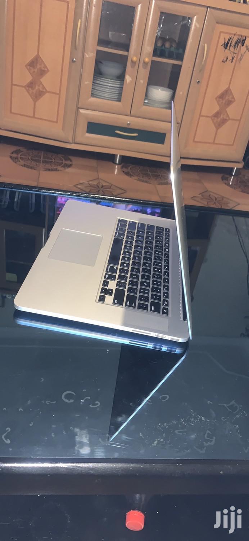 Archive: Laptop Apple MacBook Pro 16GB Intel Core i7 SSD 512GB