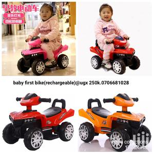Baby First Bike | Toys for sale in Central Region, Kampala