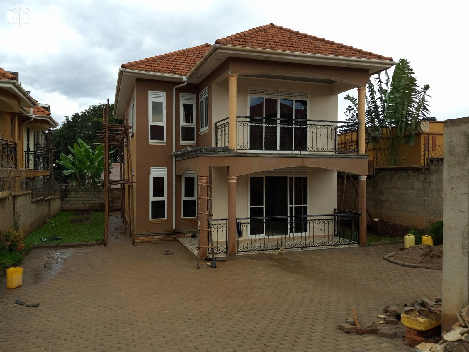 Deal, Naalya Brand New Mansion on Sale