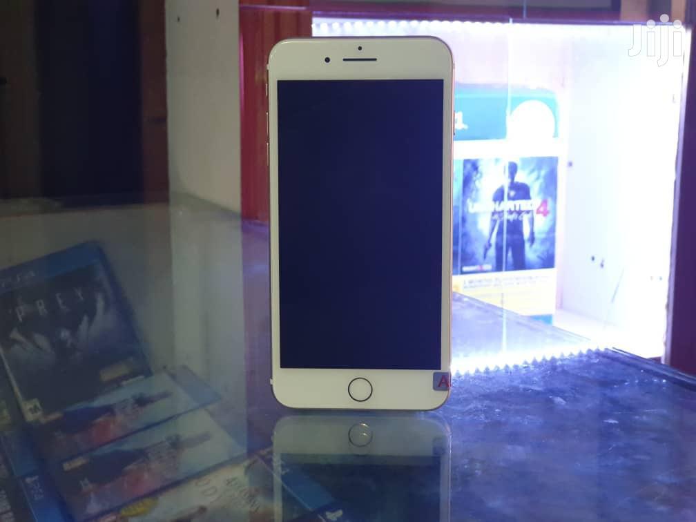 Apple iPhone 7 Plus 32 GB Gold | Mobile Phones for sale in Kampala, Central Region, Uganda