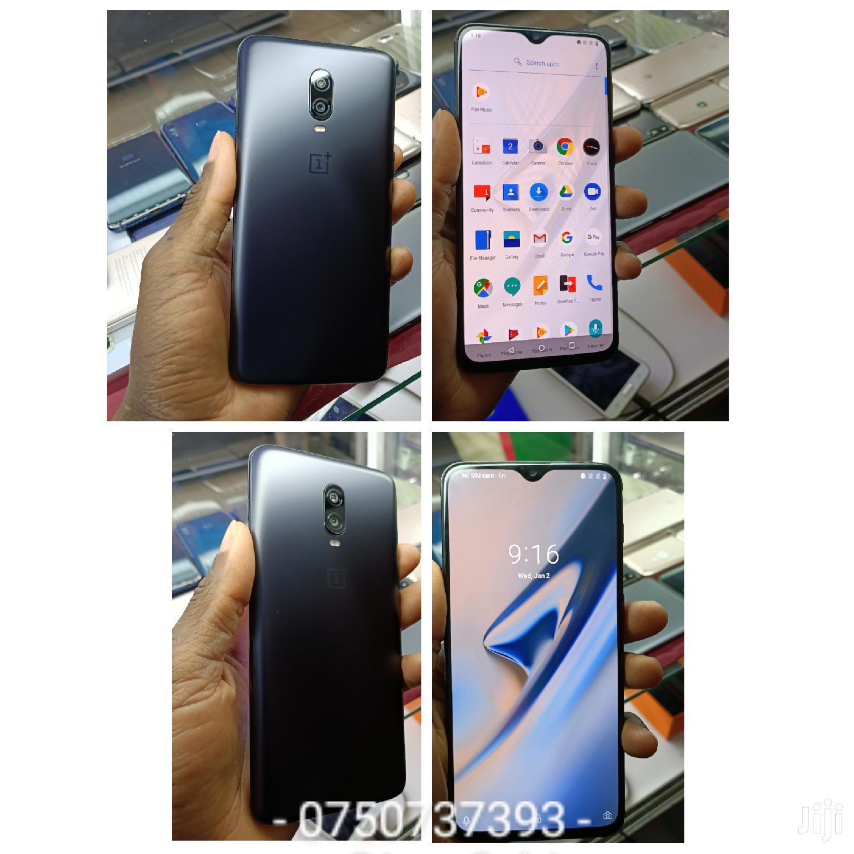 OnePlus 6T McLaren Edition 128 GB Black | Mobile Phones for sale in Kampala, Central Region, Uganda